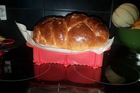 Brioche du boulanger Thermomix par Celine426601