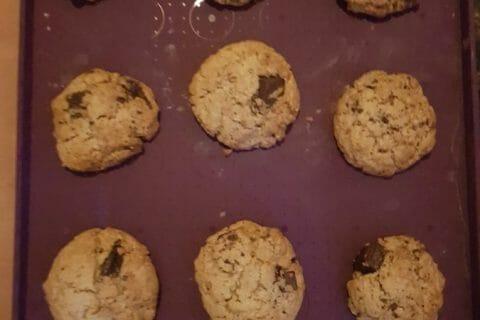 Cookies américains au Thermomix
