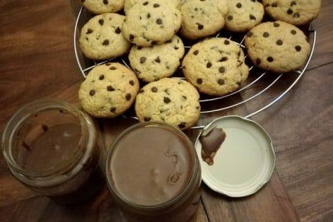 Cookies américains Thermomix par Charys