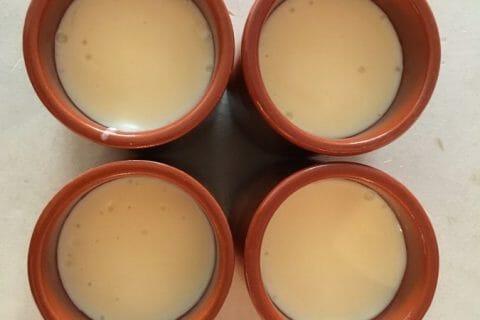Crème à la vanille Thermomix par Haindash