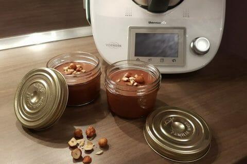 Nutella Thermomix par Cé Line