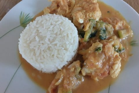 Colombo de lotte Thermomix par 07cathy