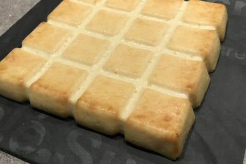 Flan pâtissier sans pâte Thermomix par Elo