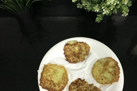 Râpée de pommes de terre Thermomix par lamiss85