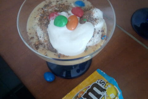 Mc Flurry Thermomix par Guilene