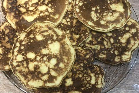 Pancakes au Thermomix