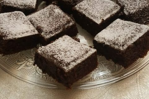 Brownies Thermomix par sammarwa