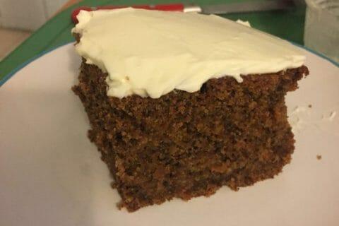 Carrot cake Thermomix par Nathalala
