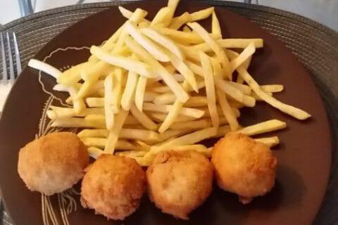 Nuggets de poulet Thermomix par Sylvie43