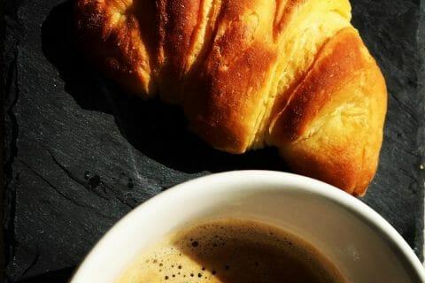 Croissants Thermomix par Nedjla