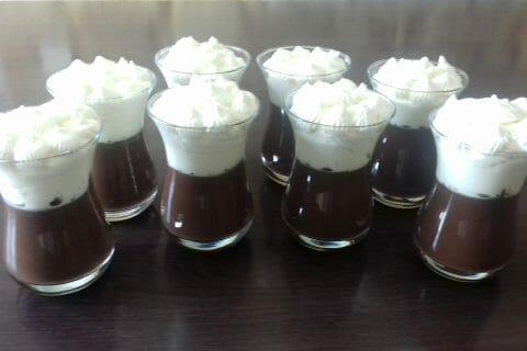 Chocolat liègois au Thermomix