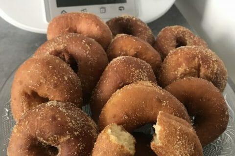 Donuts Thermomix par Nari95