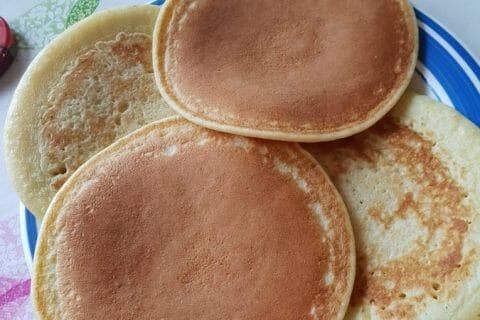 Pancakes Thermomix par karine726