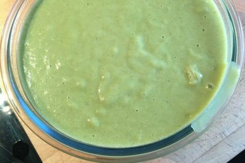 Soupe de Poireaux au Thermomix
