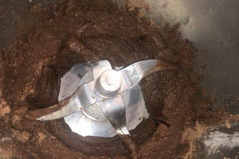 Cacao maison au Thermomix