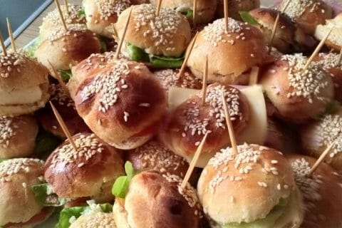 Mini burgers Thermomix par Sandrine_6