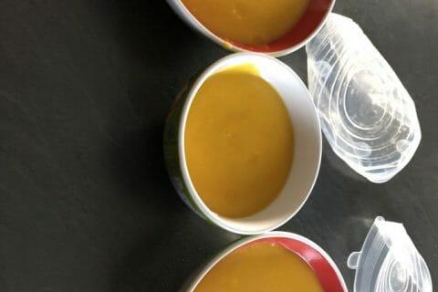 Soupe de citrouille Thermomix par Camille33190