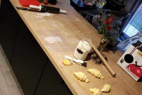 Croissants Thermomix par lavenua01