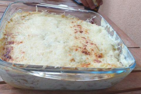 Gratin de pommes de terre au Boursin au Thermomix