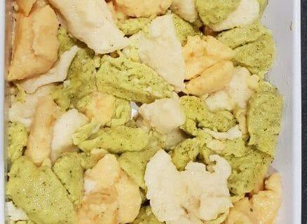 Knepps à la crème et aux lardons Thermomix par Laura_15