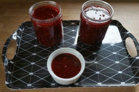 Confiture de fraises Thermomix par Darlich
