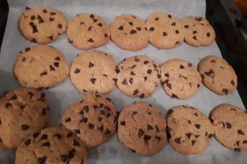 Cookies américains Thermomix par via972