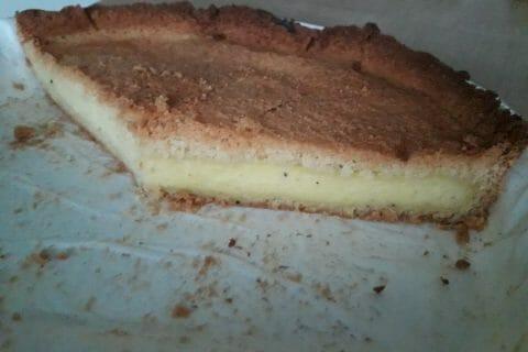 Gâteau basque Thermomix par Nel03