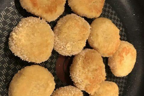Nuggets de poulet Thermomix par Laura-35