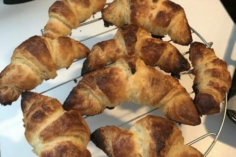 Croissants Thermomix par helene8