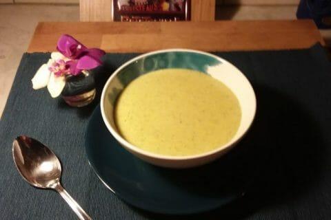 Soupe de Poireaux Thermomix par Dauphinlibre