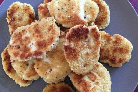 Nuggets de poulet Thermomix par Virginie_L
