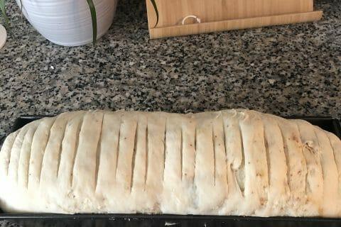 Petits pains aux figues au Thermomix