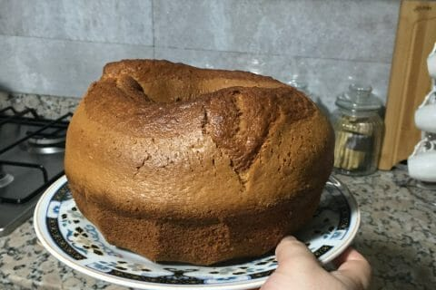 Cake express Thermomix par Hind_M_