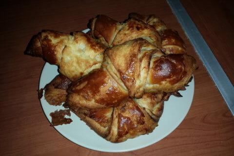 Croissants Thermomix par Djule77