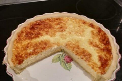 Tarte au fromage Thermomix par Twixies