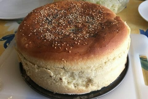 Cheeseburger XXL Thermomix par Nathalie_12