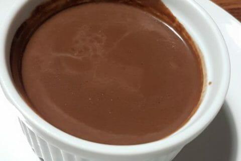 Semoule au chocolat Thermomix par Anne_8