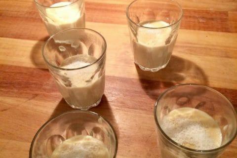 Crème dessert à la noix de coco Thermomix par pauwline