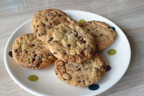 Cookies américains Thermomix par Orlane35