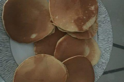 Pancakes à la banane Thermomix par hadam