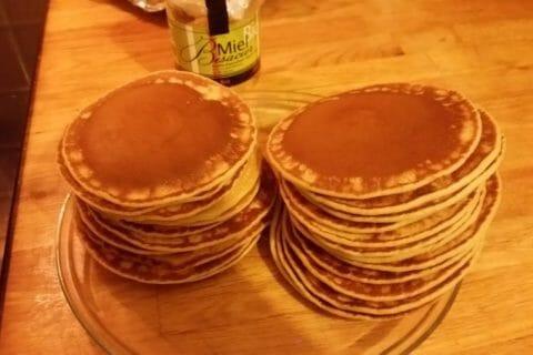 Pancakes Thermomix par craquitos