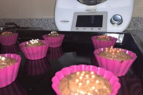 Cupcakes momie Thermomix par Nouha_1