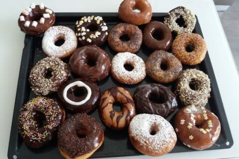 Donuts Thermomix par jt