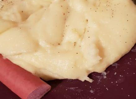 Purée de pommes de terre Thermomix par christelle78