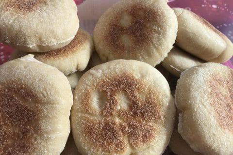 Muffins anglais Thermomix par cristina77