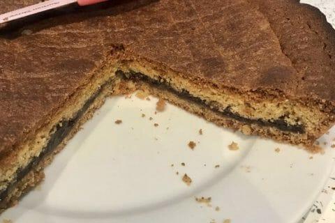 Gâteau basque Thermomix par FaMkz
