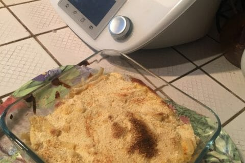 Mac and cheese Thermomix par Catherine_10