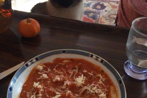 La pizza soupe Thermomix par Catherine_10