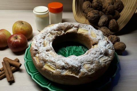 Gâteau au yaourt au Thermomix