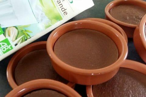 Semoule au chocolat Thermomix par GavrocheNth